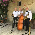 Grupo JazzTá
