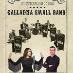 gallaecia small band
