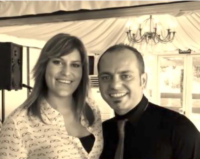 duo para bodas en galicia