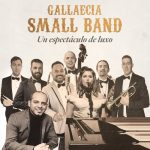 Gallaecia Small Band con Eli