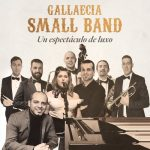 Gallaecia Small Band con Narci