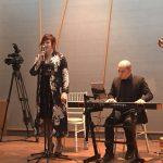 jazz dúo paty lesta y cristian leggiero