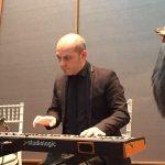 jazz dúo cristian leggiero y paty lesta