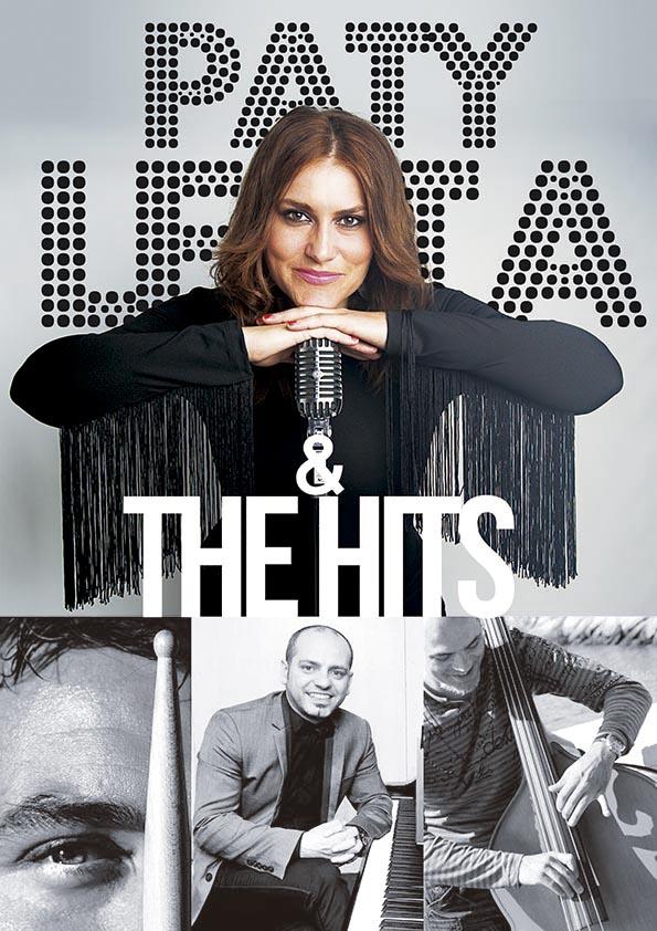 paty lesta & The Hits_ilusiones renovadas