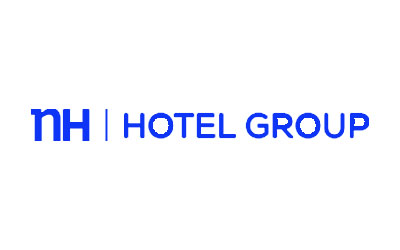 nh hotel finisterre logo