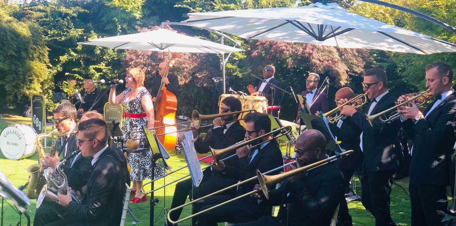 musica para eventos en galicia_gallaecia big band