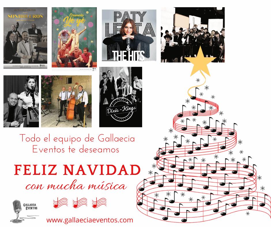 Navidad Gallaecia Eventos_musica y web