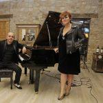 musica galega con duo cristian leggiero y paty lesta