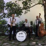 Jazzta jazz band
