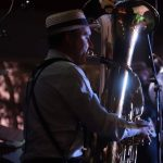 dixiekings en Burgo Jazz Concello de Culleredo