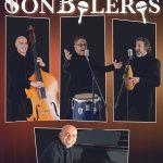 SonBoleros Homenaje a la música latina con Gallaecia Eventos
